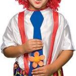 Rag Doll Boy Wig Kid