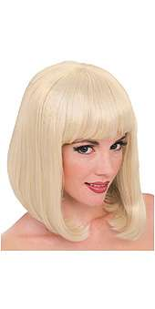Peggy Sue  Blonde Wig