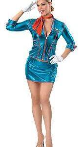 Air Hostess Stewardess