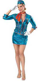 Air Hostess Stewardess