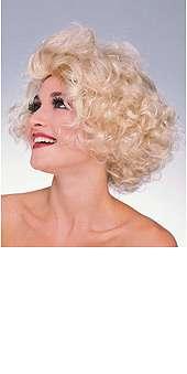 Marilyn Munroe Wig