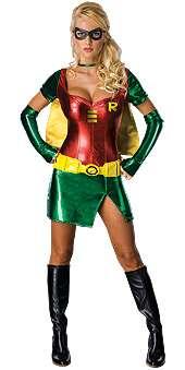Sexy Robin