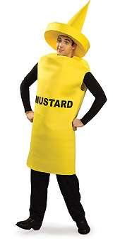 Bottle Mustard