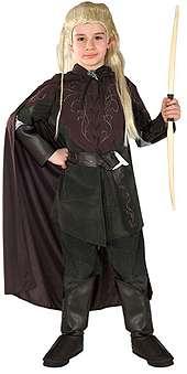 Lord of the Rings: Legolas