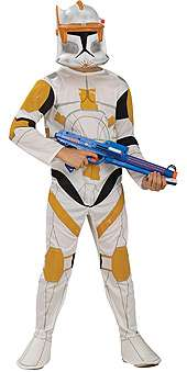 Star Wars Clonetrooper Commander Cody