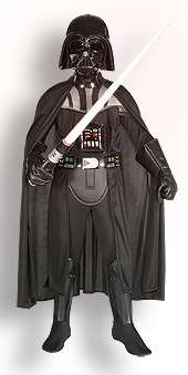 Star Wars Darth Vader Deluxe