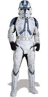 Star Wars Clone Trooper Deluxe