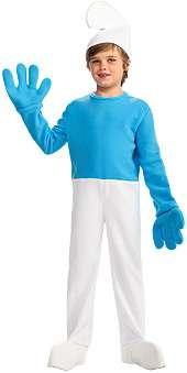 Smurf:  Child