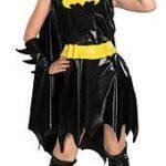 Batgirl Black