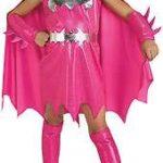 Batgirl Pink