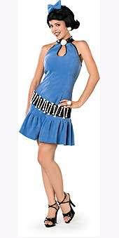 Flintstones: Betty Rubble Deluxe