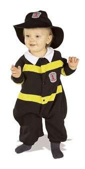 Lil' Firefighter