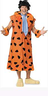 Flintstones: Fred Flintstone Deluxe