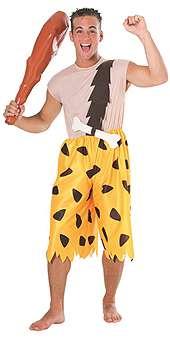 Flintstones: Bamm Bamm