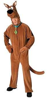 Scooby-Doo Deluxe