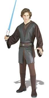 Star Wars: Anakin Skywalker