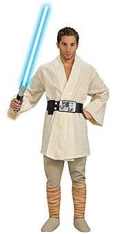 Star Wars: Luke Skywalker Deluxe