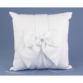 Classic Beauty Pillow - White