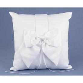 Classic Beauty Pillow - White