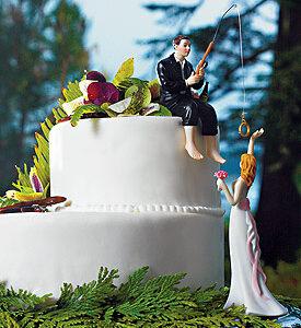 Hooked on love bride