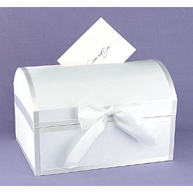 Card Box Satin