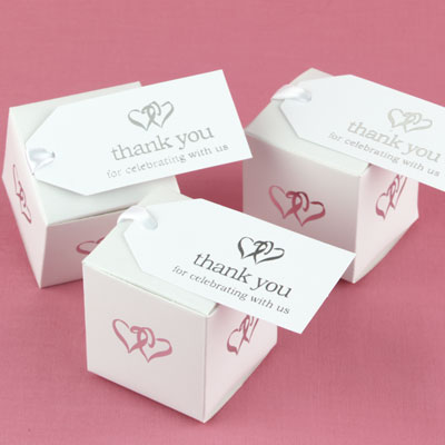 Favor Tags 25ct