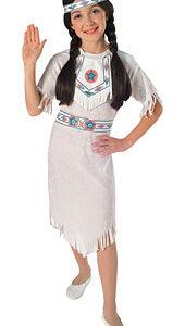 Indian Native Princess
