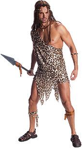 Caveman Tarzan