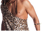 Cave man Tarzan Wig