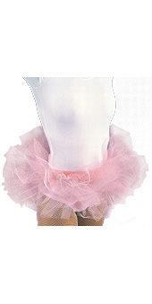 Tu-Tu Skirt