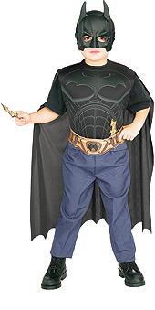 Batman Begins Accessory Kit