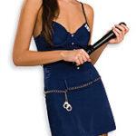 Police Handcuff Belt