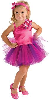 Fairy Pink Tutu