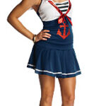 Sailor Teen