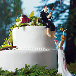 Hooked On Love Groom