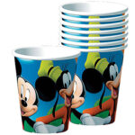 Mickey Mouse ClubHouse – Cups