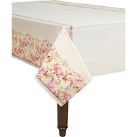 16 Sixteen  Blossom Sweet  Table Cover