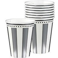 25th Anniversary Tableware Cups