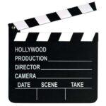 Clapboard Hollywood