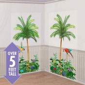 Decor Scene Setter Add On Palm Tree