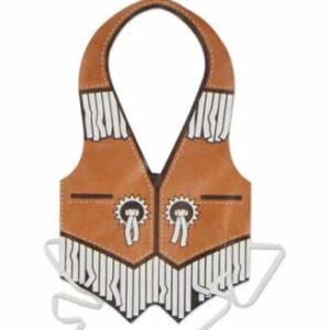 Cowboy Western Vest
