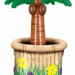 Cooler Palm Tree Inflatable