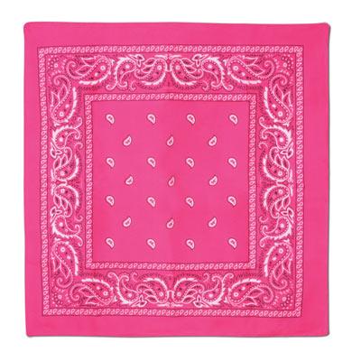 Bandana  Pink