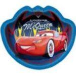 Cars Pixar  Plates