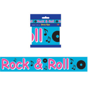 Rock & Roll Party Tape