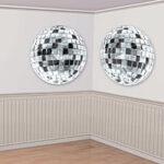 70's Disco Ball  Addon Scene Setter