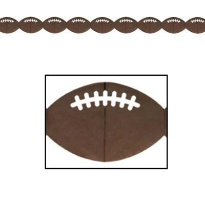 Football  Garland 12ft