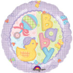 Balloon  Hugs & Stitches supershape