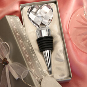 Bottle Crystal wine stopper
