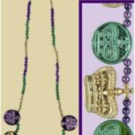 Beads Doubloon
